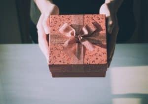 Benegas cadeau