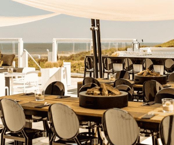 terrasheater zakelijk