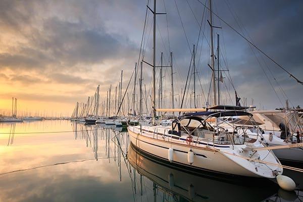 Kan ik Benegas Light ook gebruiken op de boot?