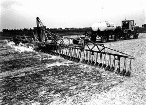 LP gas geschiedenis