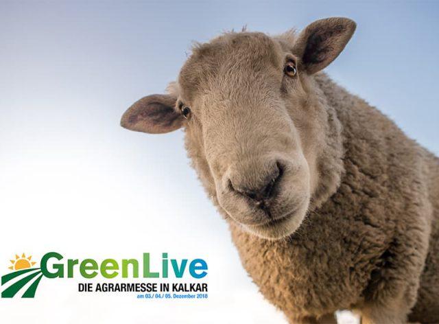 GreenLive Kalkar 2018