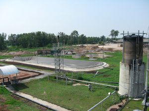 Kalasin Wastewater Treatment