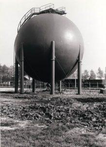 Boltank Benegas 1965