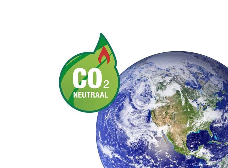 aarde CO2-neutraal